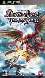 Descargar Battle Spirits Heroes Soul [JAP] por Torrent